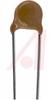 Capacitor;Ceramic;Cap 10 pF;Tol 20%;Vol-Rtg 3000 VDC;Radial;U2J -- 70079417
