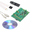 Evaluation Boards - Digital to Analog Converters (DACs) -- 296-37812-ND
