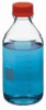 1395-500 - Pyrex Brand 1395 Media Storage Bottle w/ Screw Cap, 500 mL -- GO-34514-24