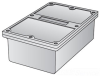 Pull/Junction Box -- YF-040404 - Image