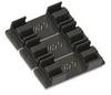 Fiber Clips - 6 Slot - 3.4mm, 2.9mm -- EFA04-71-P01 -- View Larger Image
