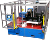Carousel Feed Brazing System - Image