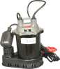 1/3 HP Cast Iron Submersible Pump -- 8406514 - Image