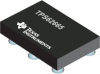 TPS62665 1000mA, 6-MHz Synchronous Step-Down Converter in Chip Scale Packaging -- TPS62665YFFT