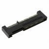 Card Edge Connectors - Edgeboard Connectors -- 609-5012-ND