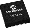 Ultrasound MOSFET Drivers Product Family -- MD1813