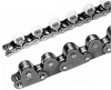 Top Roller Chain Series Single Strand Double Pitch Type -- C2040SSR-1LTR -Image