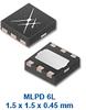 0.1-6.0 GHz GaAs SPDT Switch -- SKY13320-374LF - Image