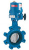 Butterfly Valve Butterfly Valve Actuator SYLAX® LUG ELECTRIC ACTUATED (SS) Butterfly Valves -- SYLAX® LUG ELECTRIC ACTUATED (SS) -Image