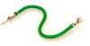 Jumper Wires, Pre-Crimped Leads -- H2ABT-10102-G8-ND -Image