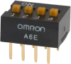 DIP Switches -- SW903-ND -Image