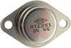 TRANSISTOR NPN SILICON DARLINGTON 100V IC=20A TO-3 CASE POWER AMP COMP'L TO NTE2 -- 70215952