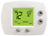 HONEYWELL NON PROGRAMMABLE THERMOSTAT -- IBI468520