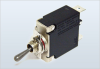 Hydraulic Magnetic Single Pole Sealed Toggle Circuit Breakers -- MS Series