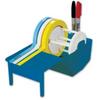 Write-On Label Tape Dispenser - Benchtop -- 80087