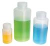 Cole-Parmer LDPE Wide-Mouth Bottle, 16 oz (500 mL), 48/Cs -- GO-06045-09