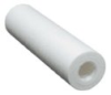 155751-43 - Double open end polypropylene sediment cartridge; 25 <mu>m, 10 inch length -- GO-01512-28