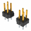 Rectangular Connectors - Headers, Male Pins -- 3M15448-ND -Image