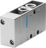 Pneumatic valve -- VL-5-1/2 - Image