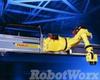Fanuc R-2000iB/200T Robot