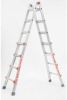 LITTLE GIANT Classic M17 Type 1a Aluminum Ladder W/ -- Model# 10102LGW
