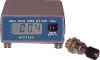 Digital Vacuum Gauge with Gauge Tube