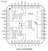 825MHz to 915MHz, Dual SiGe High-Linearity Active Mixer -- MAX9981