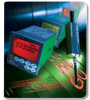 Color Changing GO/NOGO Comparator -- DG-4140E