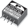 DC-DC Converter, 1 Watt Single Output -- SWU0.5-SWU1 -Image