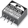 DC-DC Converter, 1 Watt Single Output -- SWU0.5-SWU1