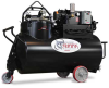 175 Gallon 3-Phase Electric Sump Cleaner -- SE50-175PT