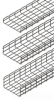 Cable Tray -- 34811-504 - Image