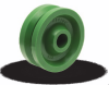 Polyurethane V-Groove Wheels -- XV Series