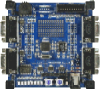 ARM7 Evaluation Board -- MCB2100 - Image