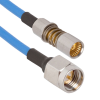 Coaxial Cables (RF) -- 1678-7093-0178-ND -- View Larger Image
