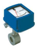 Flap-type Flowmeter for Liquid Measurement -- SDA