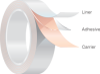 Single-Coated Foam -- MED 5641 -Image
