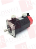 FANUC A06B-0123-B675 ( DISCONTINUED BY MANUFACTURER, SERVO MOTOR AC, A3/3000, A64 BRAKE STRAIGHT, SEALED AC SERVO MDL A3/3000, STRAIGHT, KEYED 3/4 INCH SHAFT, BRAKE, 0.9 KW, 127 VDC, 200 HZ, 4.6 AM... -- View Larger Image