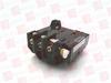 FUJI ELECTRIC 2NK2HE ( FUJI ELECTRIC, 2NK2HE, TYPE: TK-3N/UD, THERMAL OVERLOAD RELAY, 34-50 AMP, 600 VAC MAX ) -Image