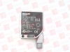 BALLUFF BOS 21M-PA-LD10-S4 ( (BOS0032) PHOTOELECTRIC SENSOR, LIGHT EMITTER=LASER, CONNECTION TYPE=CONNECTOR, SWITCHING OUTPUT=PNP NORMALLY CLOSED (NC);PNP NORMALLY OPEN (NO) (PINS 4-2), RANGE MAX.=... -Image