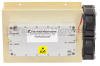 43 dB Gain High Power LDMOS Amplifier at 25 Watt Psat Operating from 0.15 MHz to 230 MHz with 48 dBm IP3, SMA Input, SMA Output -- FMAM5028F -Image