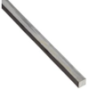Aluminum 2024-T4 Square Bar, ASTM-B211