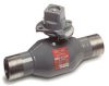 Ball Valves -- Ductile Iron Ball