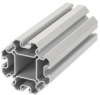 Aluminum Functional Profiles System -- Frameworks® Special Profiles