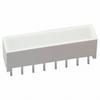LEDs - Circuit Board Indicators, Arrays, Light Bars, Bar Graphs -- HLMP2450-ND -Image