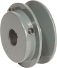 "2.6"" Finished Bore Sheave -- 8046427 - Image"