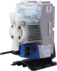 Solenoid Diaphragm Digital Metering Pumps -- Z Series