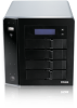 ShareCenter Pro 1250, S-Series Network Storage, 4-Bay Desktop -- DNS-1250-04 - Image