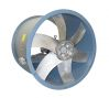 Marine Duty Direct Drive Adj. Pitch Fan -- 39M Series
