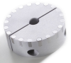Rotary Encoder Aluminum Collars -- E202B2500B24